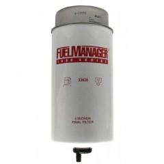 Фильтрующий элемент FM1000 (5 микрон) 8.0 Дюйма / 203.2  мм