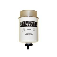 Фильтрующий элемент Stanadyne 33959 (5 мкм.) Обратный поток