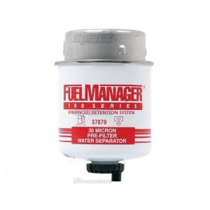 Фильтрующий элемент Stanadyne Fuel Manager 37079 (30 мкм) 91.4 мм