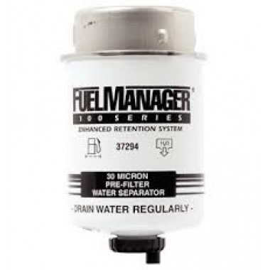 Фильтрующий элемент Fuel Manager 37294 (30 мкм) 109.2 мм