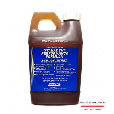 Stanadyne Performance Formula присадка в дизельное топливо 1.9 литра