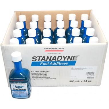 Stanadyne Performance Formula присадка в дизельное топливо 12 литров