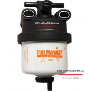 Сепаратор топлива в сборе Clarcor Stanadyne FM10, 5 микрон