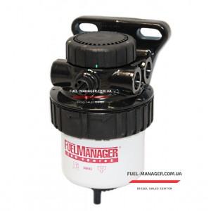 Фильтр сепаратор Stanadyne FM100 (2 микрона)