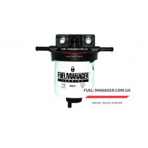 Сепаратор топлива в сборе Clarcor (Stanadyne) FM1 (5 микрон)