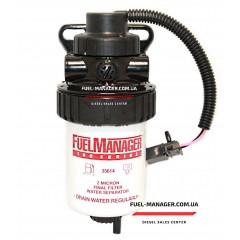 Сепаратор дизельного топлива с подогревом Stanadyne FM100, 2 микрона