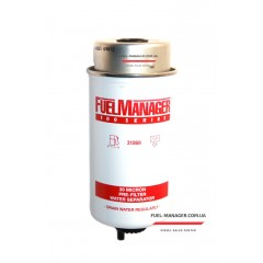 Фильтрующий элемент Stanadyne 31869 FM100 (30 микрон) 152.4 мм