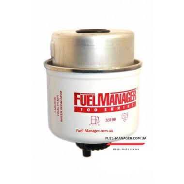 Фильтрующий элемент Stanadyne 33168 FM100 (5 микрон) 2.8 Дюйма / 71.1 мм
