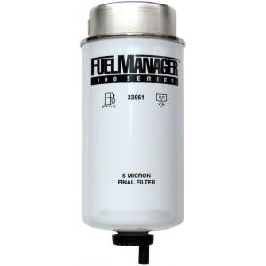Фильтрующий элемент FM100 (5 микрон) 6.0 Дюйма / 152.4 мм