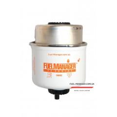 Фильтрующий элемент Stanadyne 36682 FM10, 5 микрон 2.8 Дюйма / 71.1 мм