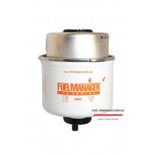 Фильтрующий элемент Stanadyne 36682 FM10 (5 микрон) 2.8 Дюйма / 71.1 мм