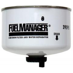 Фильтрующий элемент 39595 FM1000 Обратный поток (5 микрон) для LAND ROVER