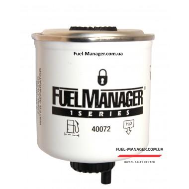 Фильтрующий элемент Stanadyne 40072 FM1 (5 микрон)