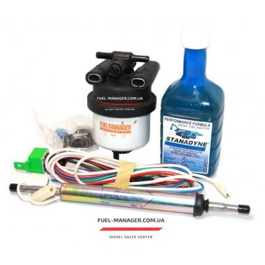 Комплект для защиты топливной системы FM10 (5 микрон)