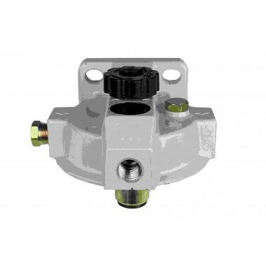 Корпус фильтра сепаратора с подкачкой Parker Racor RK20049-01