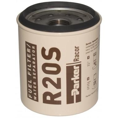 Фильтрующий элемент Parker Racor R20S (2 микрона)