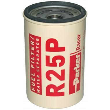 Фильтрующий элемент Parker Racor R25P 30 микрон