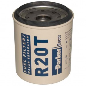Фильтрующий элемент Parker Racor R20T (10 микрон)
