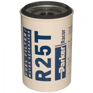 Фильтрующий элемент Parker Racor R25T 10 микрон