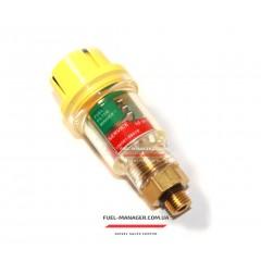 Индикатор загрязнения топливного фильтра Parker Racor RK32036