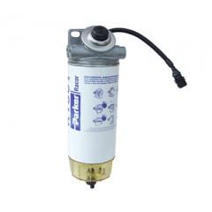 Фильтр сепаратор с подогревом и подкачкой Racor 4160RHH20MTC 20 мкм.