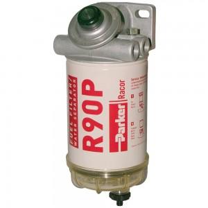Фильтр сепаратор с подкачкой Racor 490R30MTC 30 мкм.