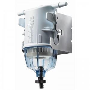 Фильтр сепаратор для лодочных моторов и катеров Parker Racor Snapp Marine 23299-10