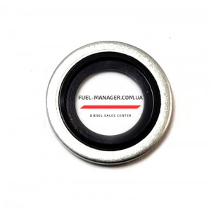 Кольцо уплотнительное M12x1.5