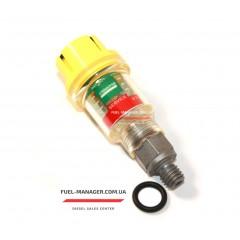 Датчик замены фильтра (индикатор загрязнения) Stanadyne 43387