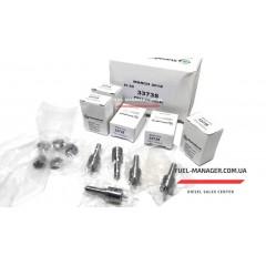 Комплект распылителей Stanadyne SDRSN150M33735 и проставок для VW Transporter T4 2.5 TDI мотор AJT