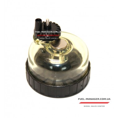 Отстойник топливного фильтра JCB Stanadyne FM1 / FM10 / FM100 (Аналог)